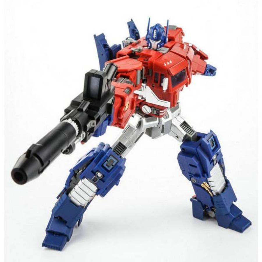 Generation Toy - GT-03 IDW OP EX