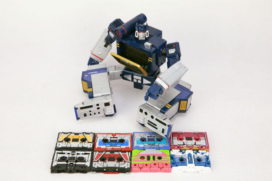 Robot Hero - Durden & Barney