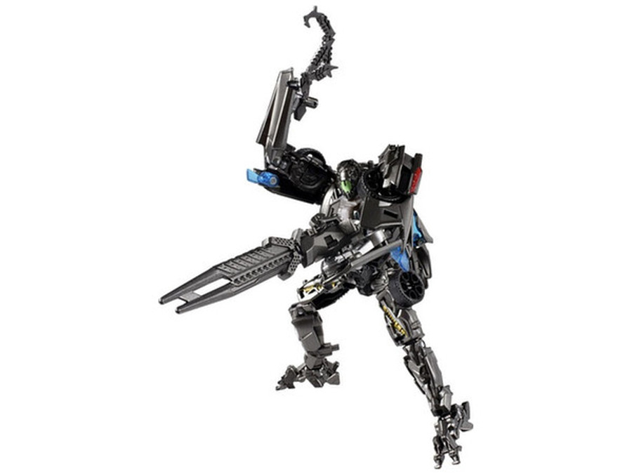 Transformers Movie 10TH Anniversary - MB-15 Lockdown