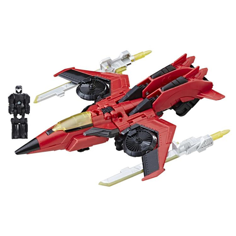 Transformers Generations Titans Return - Windblade