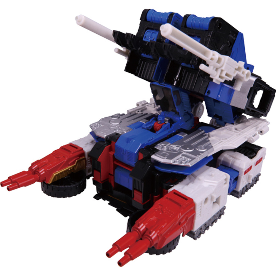 Takara Transformers Legends - LG-EX Greatshot Exclusive