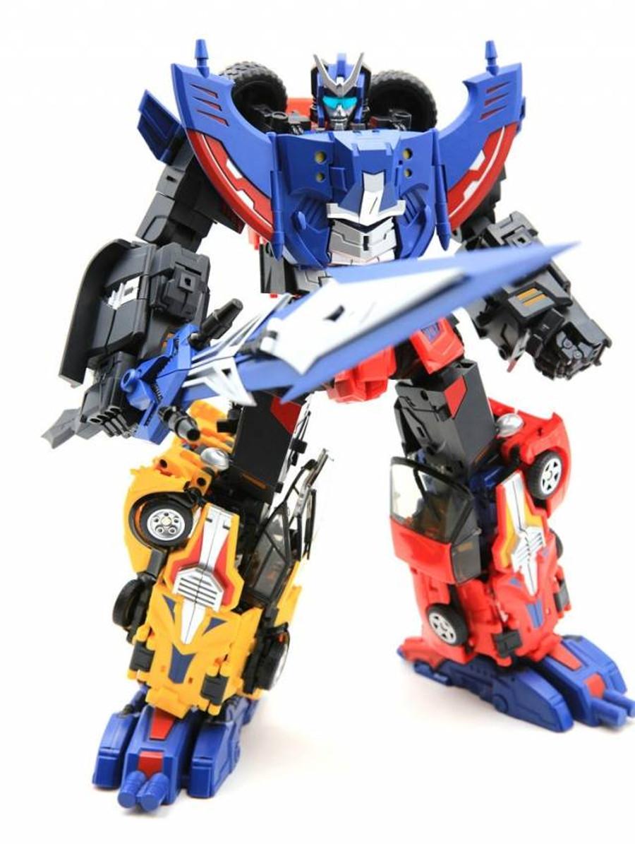 TFC - Trinity Force - TF-03 Wildhunter