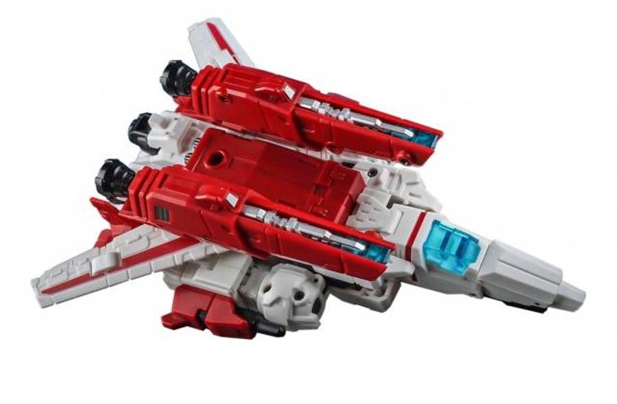 Iron Factory - IFEX30 Cygnus