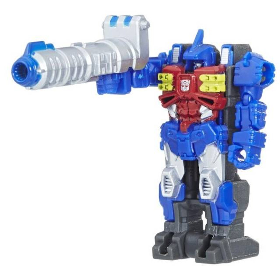 Transformers Generations Power of The Primes - Masters Wave 1 - Set of 3