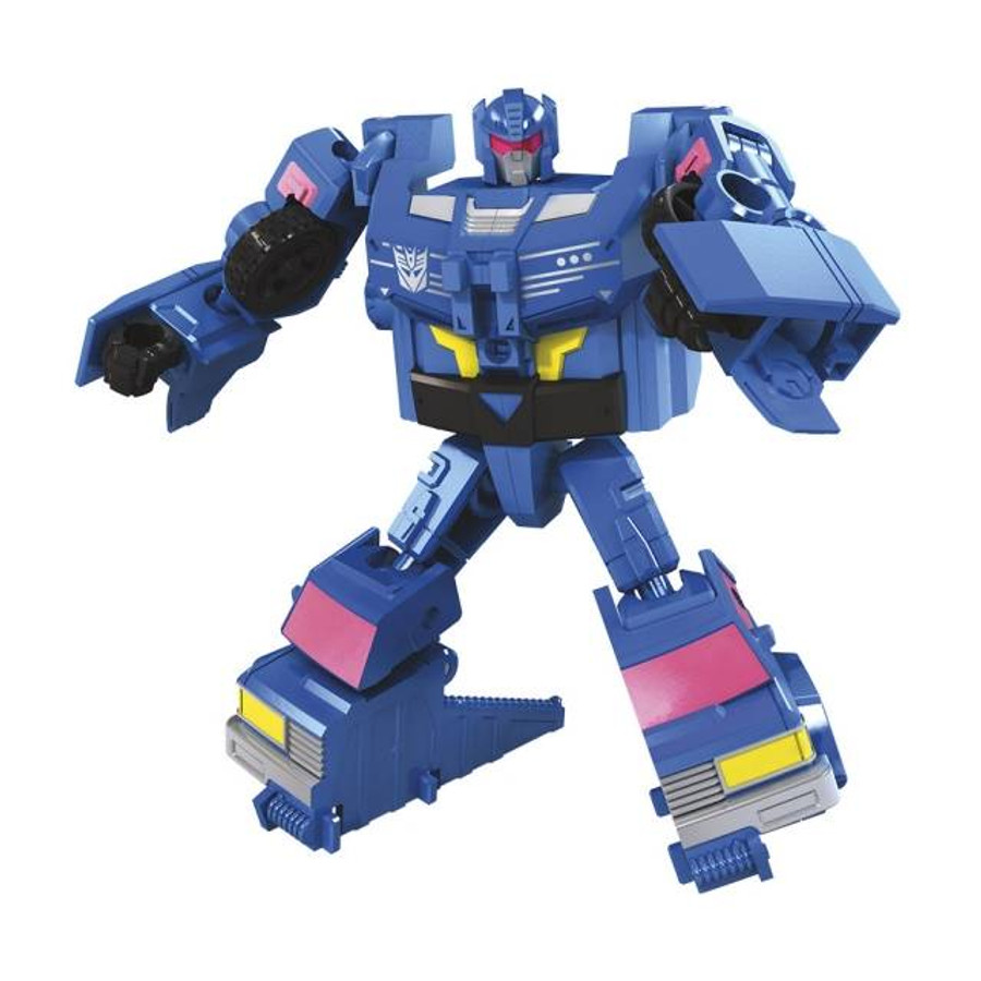Transformers Generations Power of The Primes - Legends Roadtrap