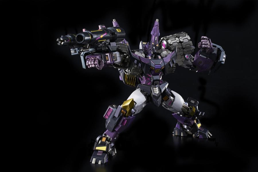 Flame Toys - Transformers Tarn