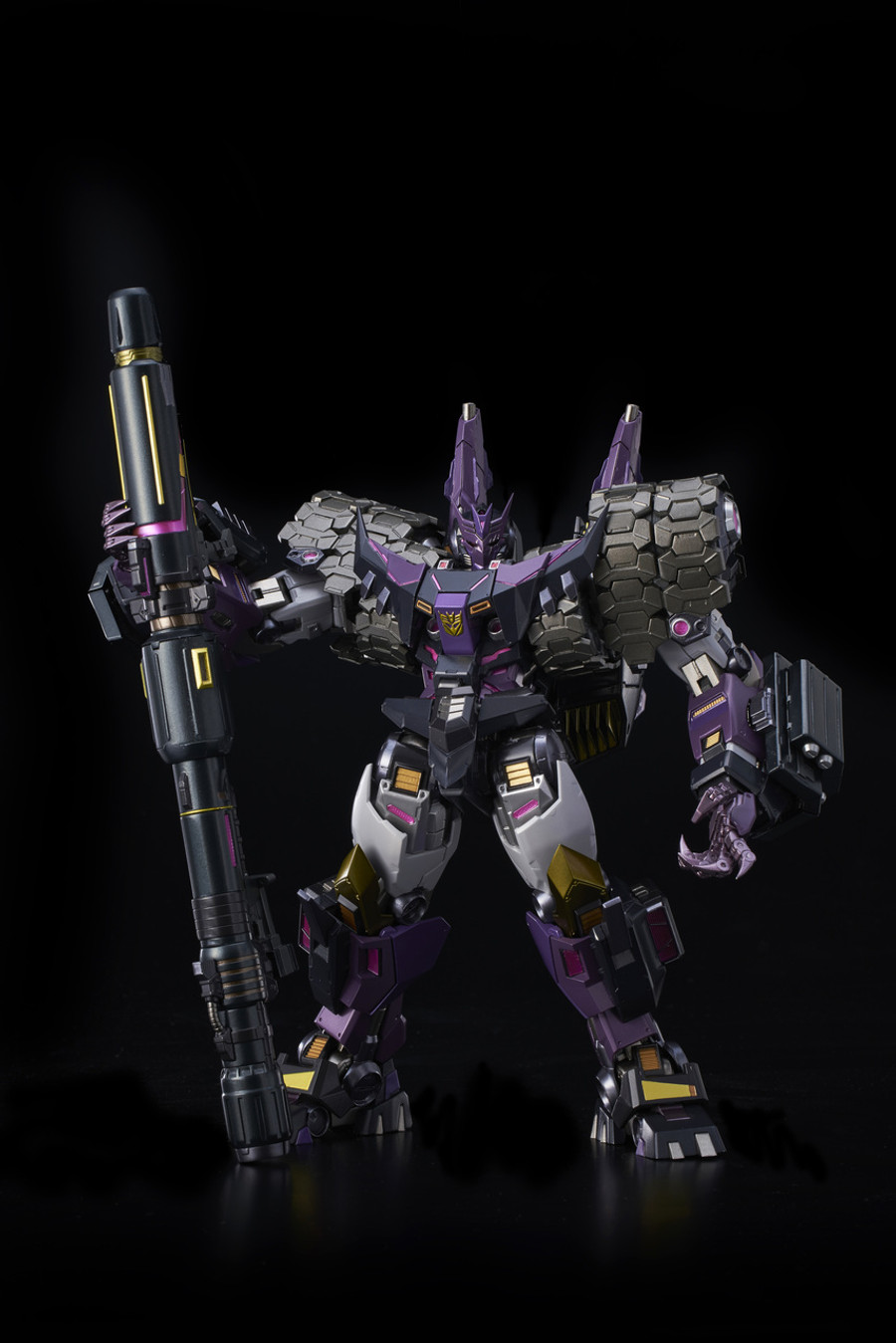 Flame Toys - Transformers Tarn (Reissue)