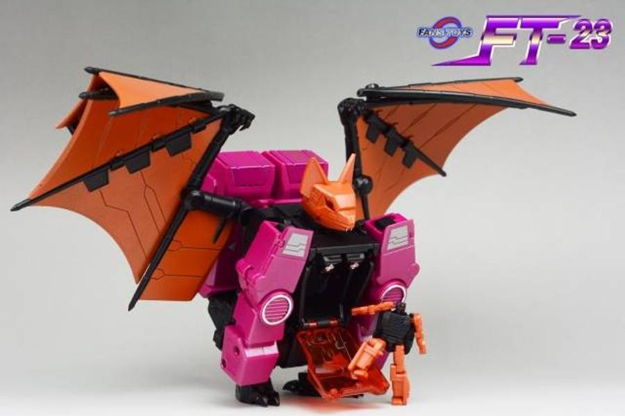 Fans Toys - FT-23 - Dracula