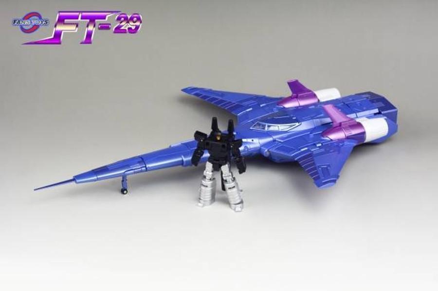 Fans Toys - FT-29 - Quietus