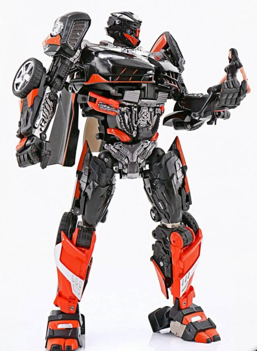 Transformers News: Ages Three and Up Product Updates - August 9, 2019