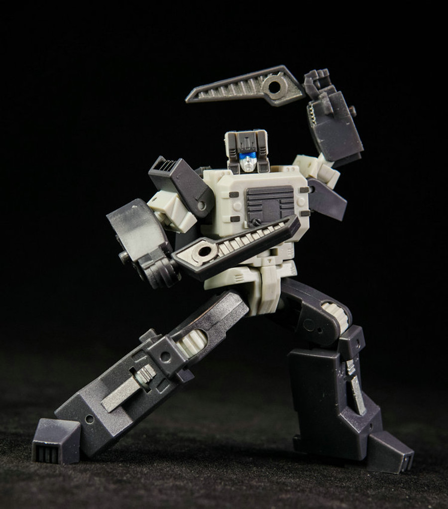 Unique Toys - Palm Collection - YM-05 Day & Night