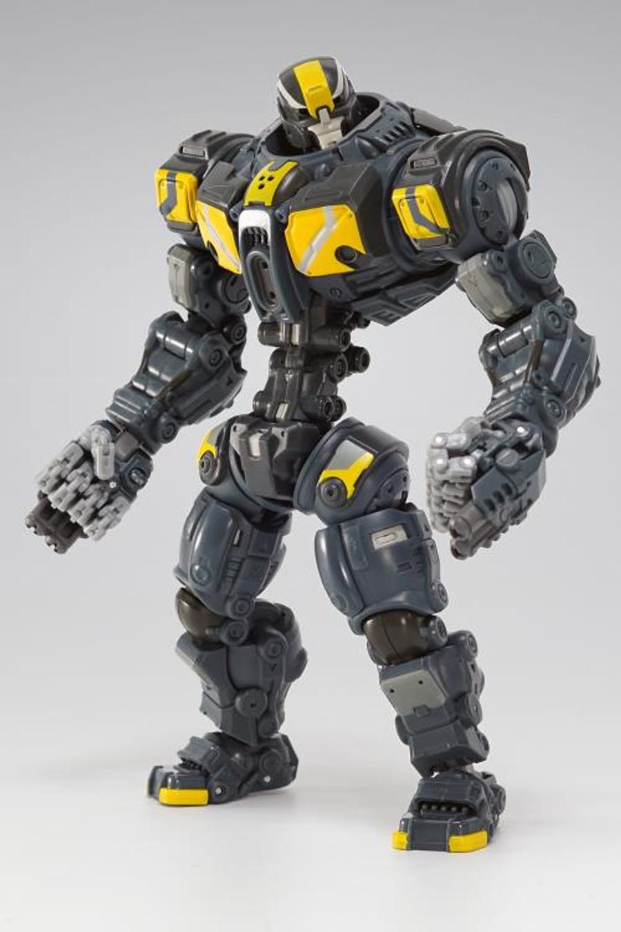 Toy Notch - Astrobots A02 Argus (Reissue)