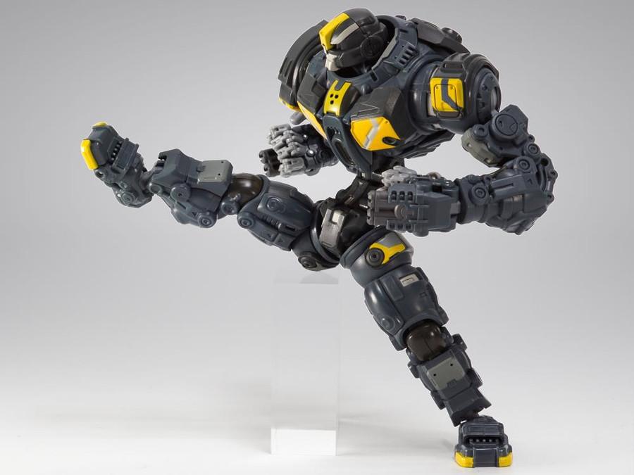 Toy Notch - Astrobots A02 Argus