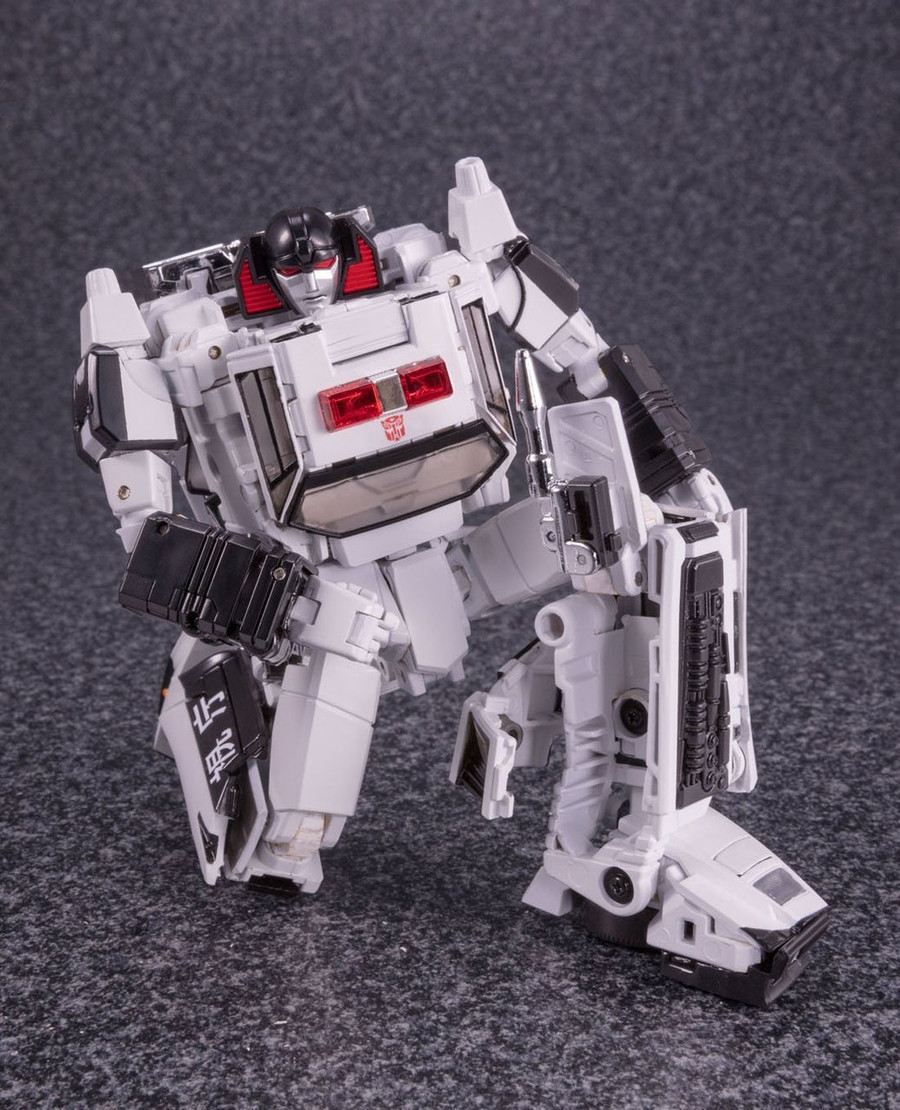 MP-42 Masterpiece Cordon