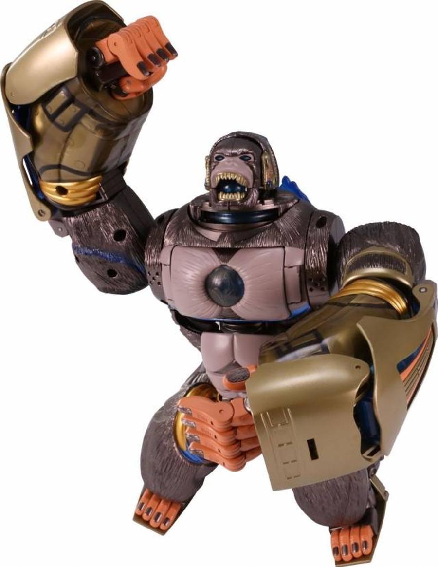 Transformers Encore - Air Attack Optimus Primal