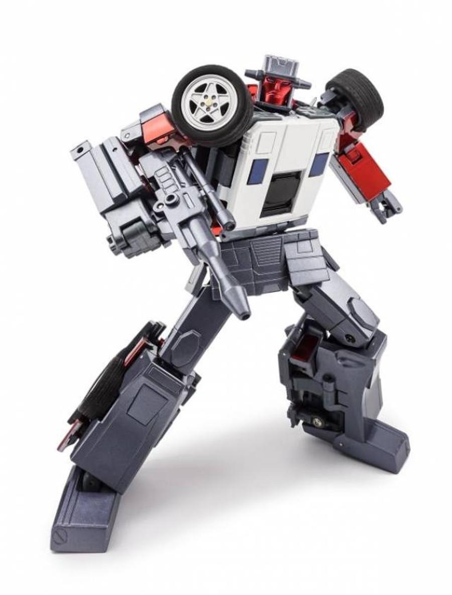 X-Transbots - MX-XIV Flipout