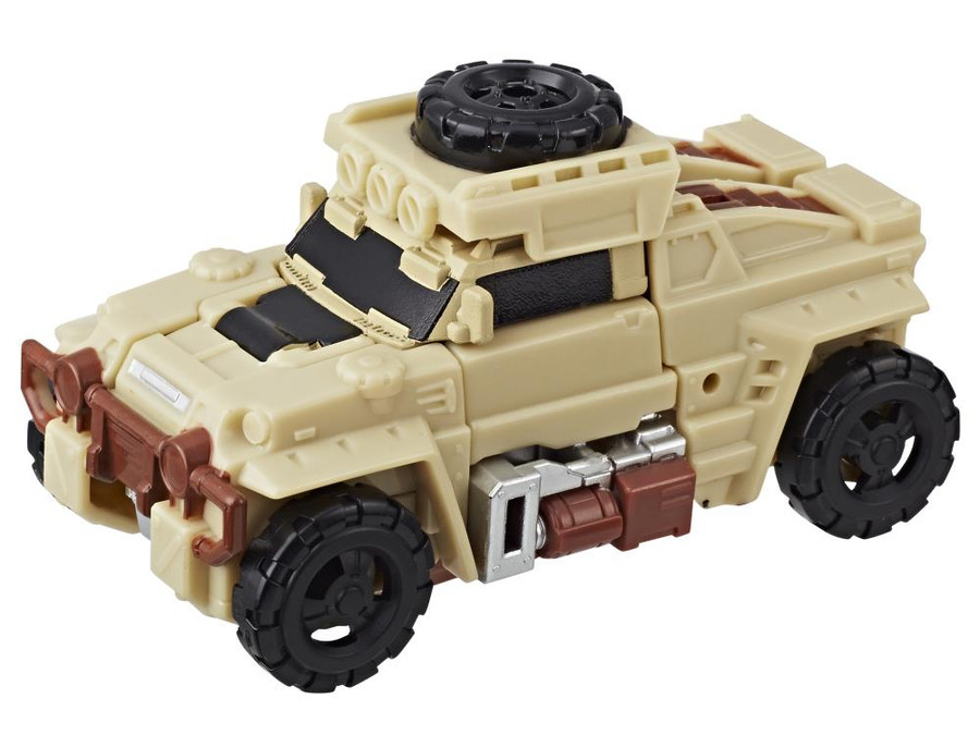 Transformers Generations Power of The Primes - Legends Outback