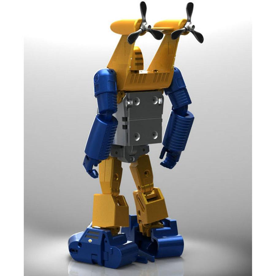 X-Transbots - MX-XII Neptune