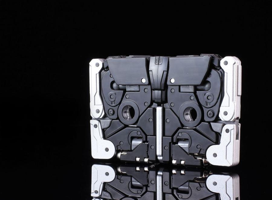 Ocular Max - RMX-01 Jaguar Premium Edition Re-issue