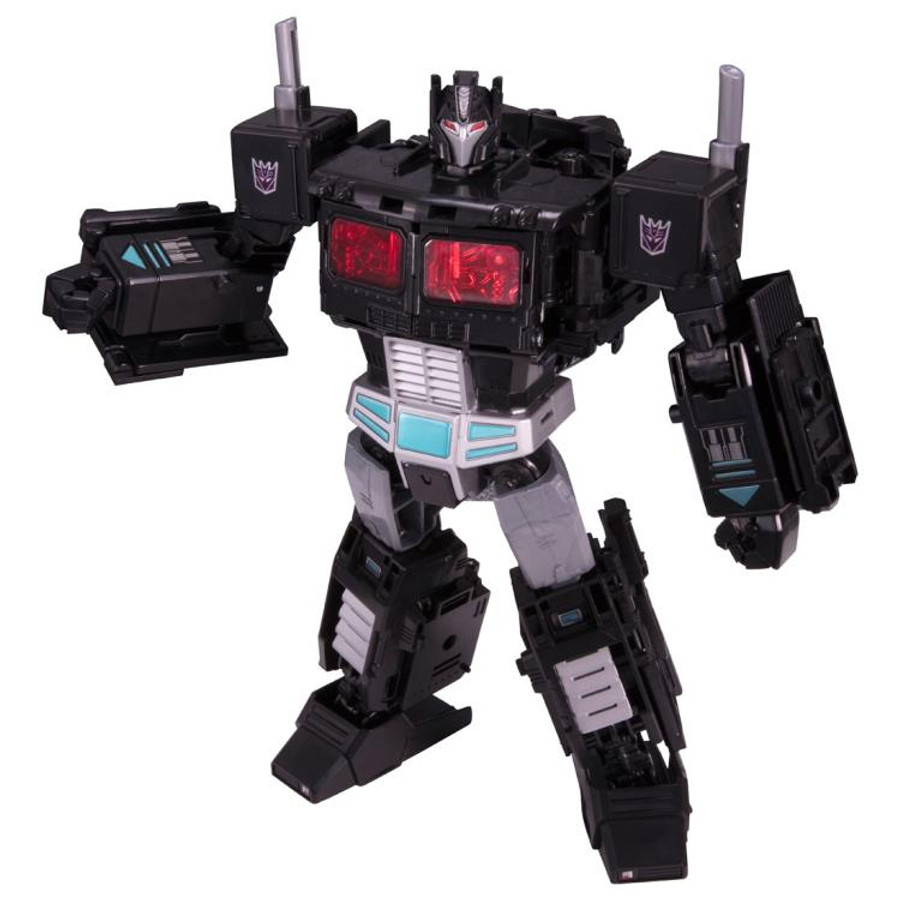 Takara Power of the Primes - PP-42 Nemesis Prime