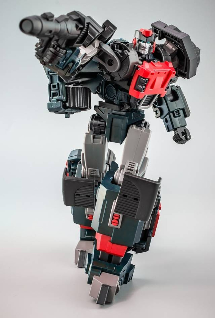 Mastermind Creations - Reformatted R-34 Cylindrus
