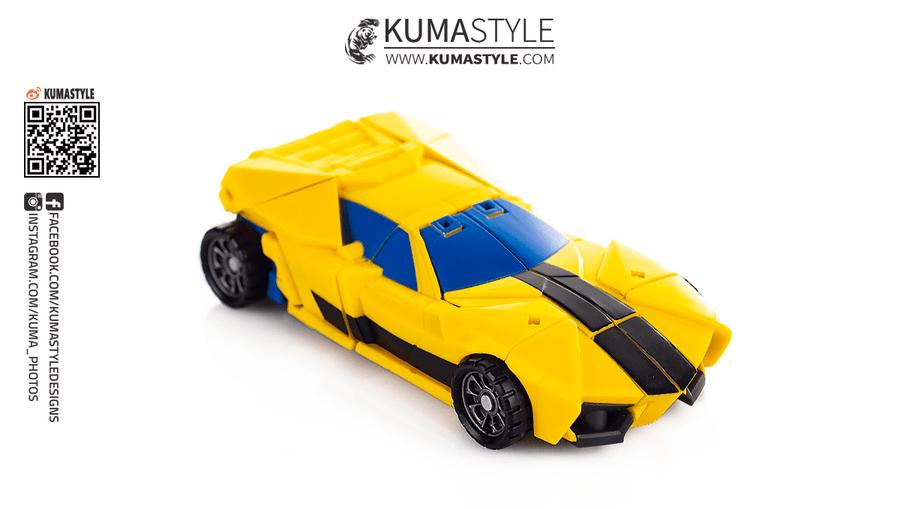 FansProject - Kausality KA-10 K-Bone (A3U Exclusive)