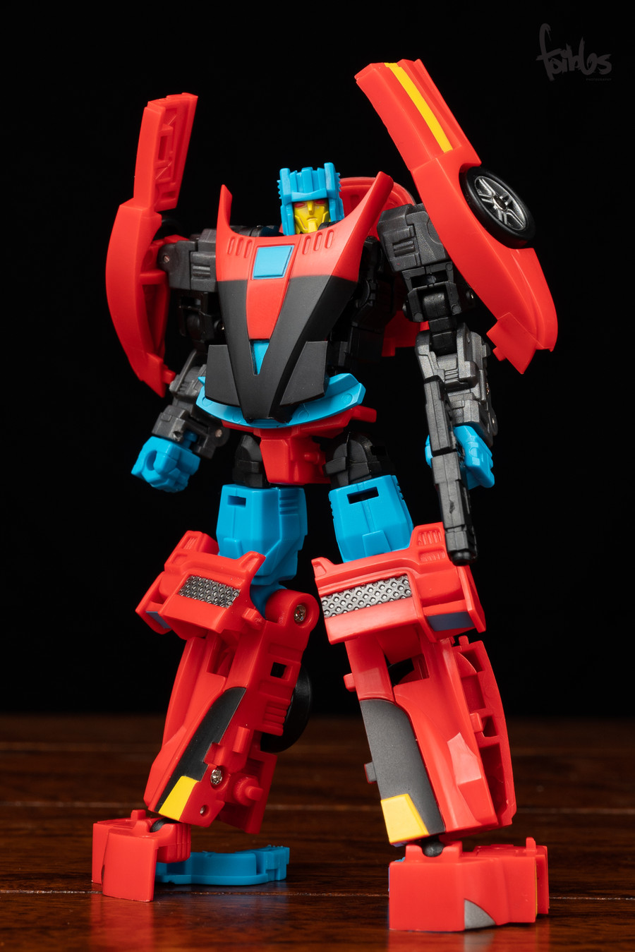 FansProject - Kausality KA-12 Lost Chance (A3U Exclusive)