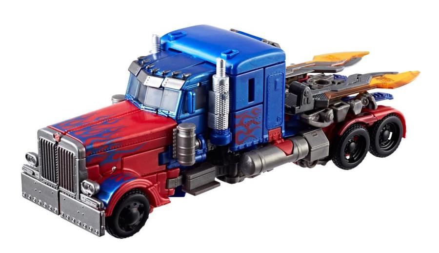 Transformers Generations Studio Series - Voyager Optimus Prime