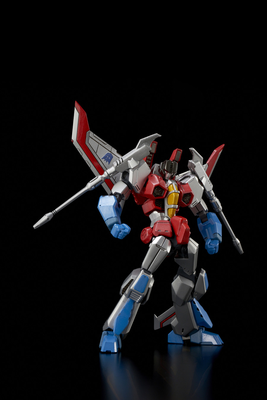 Flame Toys - Furai Model 02: Starscream Model Kit