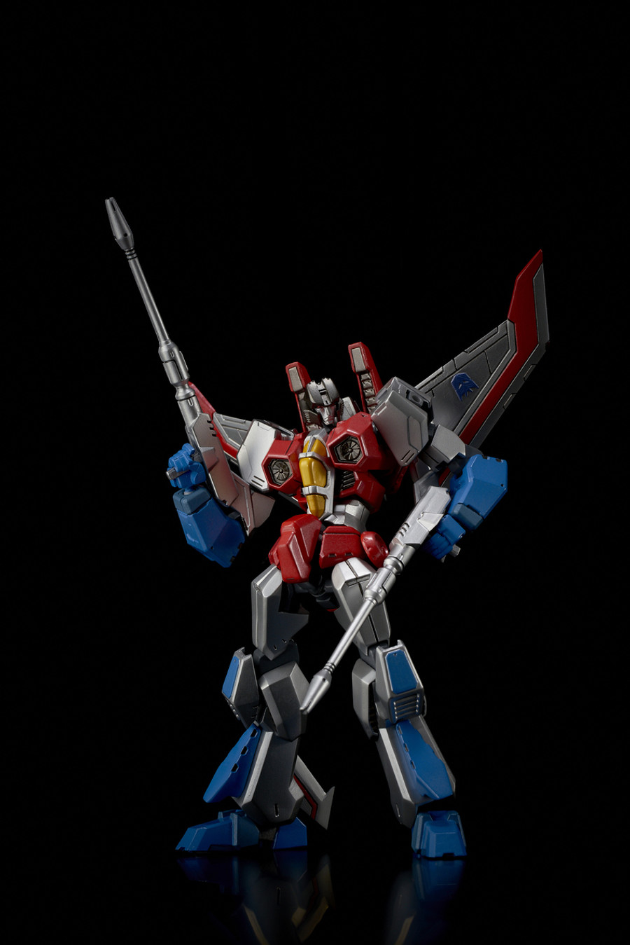 Flame Toys - Furai Model 02: Starscream Model Kit