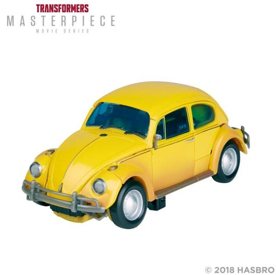 Masterpiece Movie Series - MPM-07 Movie Bumblebee (Volkswagen Beetle Version)