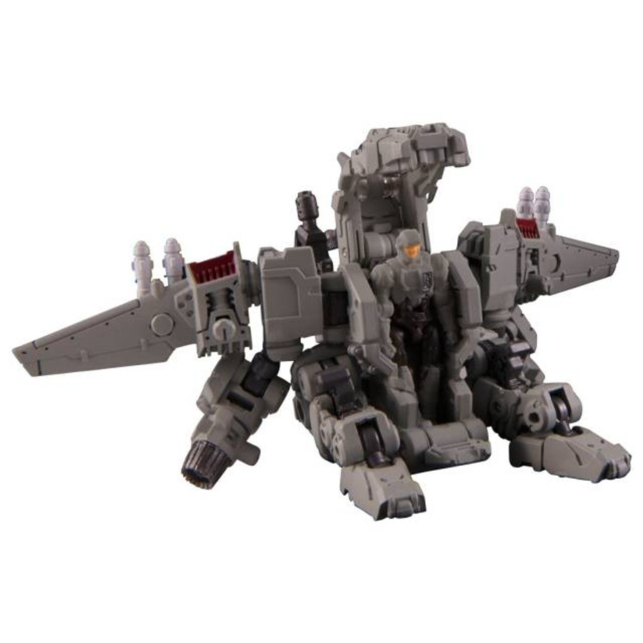 Diaclone Reboot - DA-28 Powered System Maneuver Delta