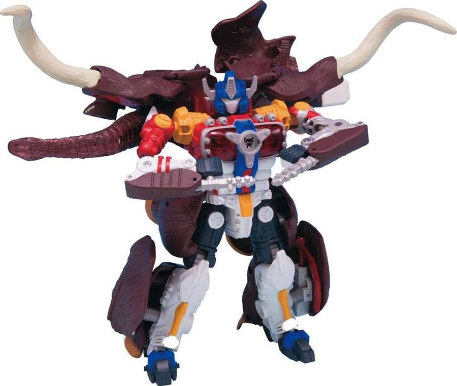 Transformers Encore - Big Convoy