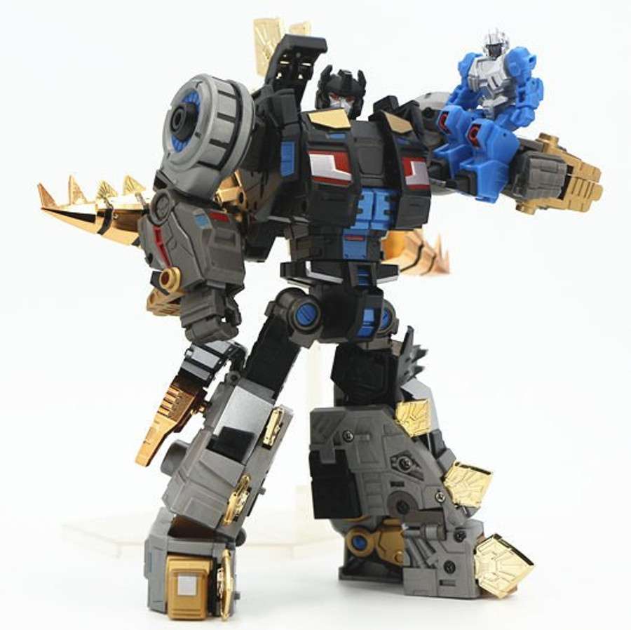 Fansproject - Convention Exclusive Lost Exo Realm Set of 5