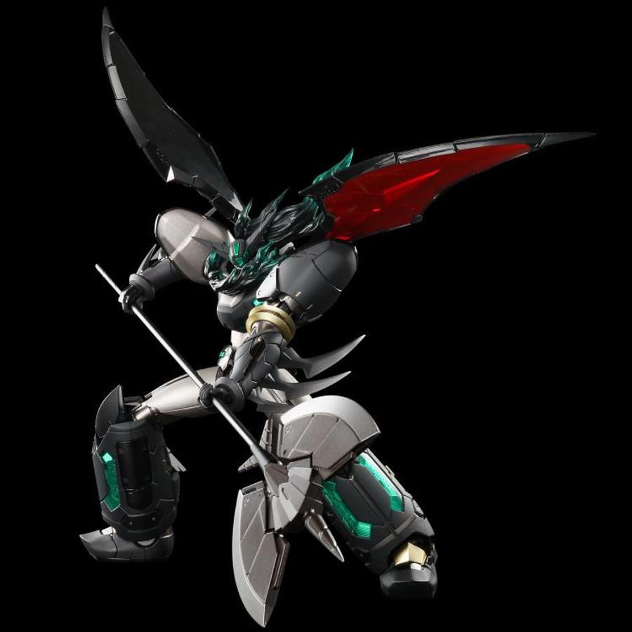 Sentinel - Getter Robo - Riobot Shin Getter 1 Black Version