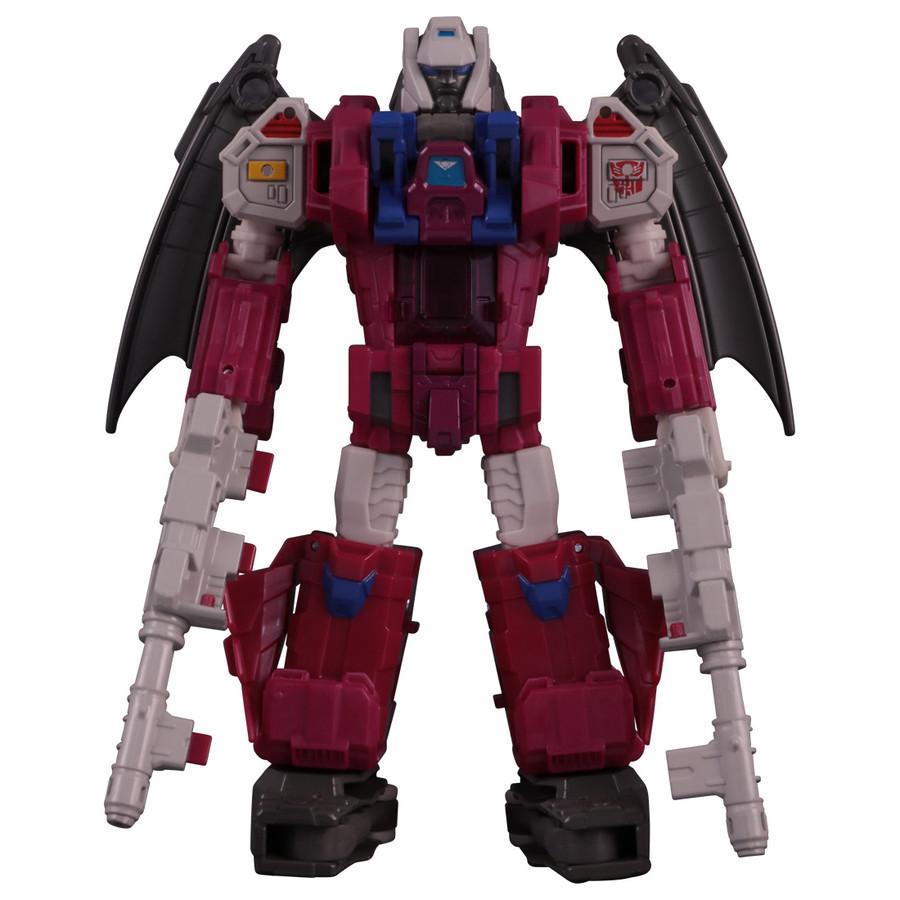 Takara Transformers Legends - LG-EX Grotusque & Repugnus Exclusive Set