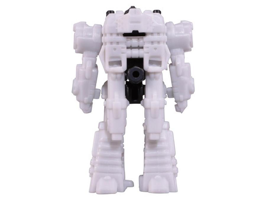 Takara Transformers Siege - SG-01 Firedrive