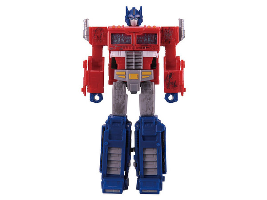 Takara Transformers Siege - SG-06 Optimus Prime