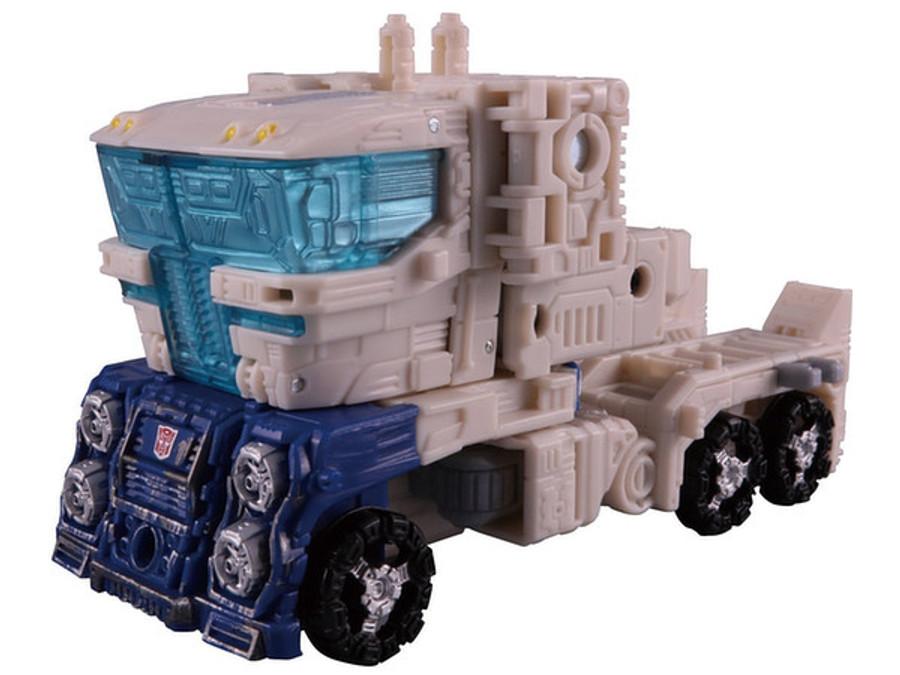 Takara Transformers Siege - SG-07 Ultra Magnus