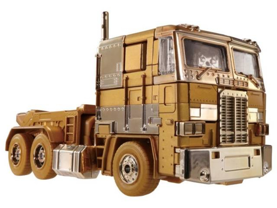 MP-10G Masterpiece Golden Lagoon Convoy