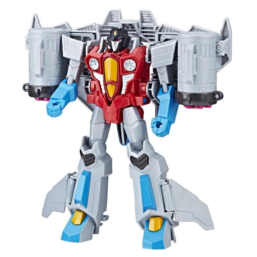 Transformers Cyberverse - Ultra Starscream