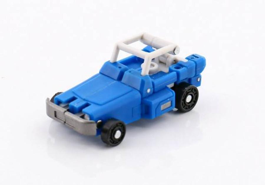 Magic Square - MS-B03/MS-B05 Four Wheel Drive & Surfer Set