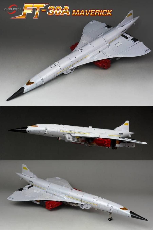 Fans Toys - FT-30A Maverick