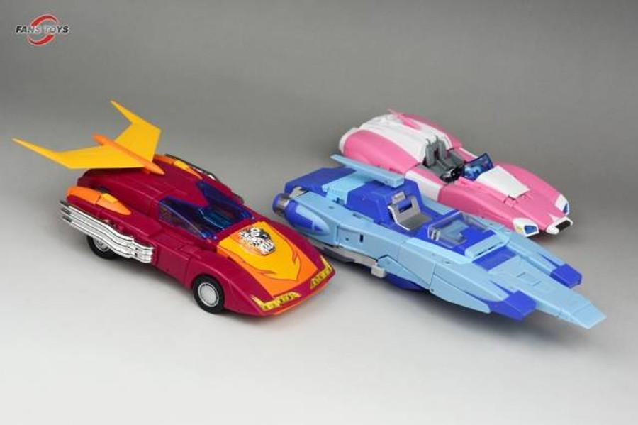 Fans Toys - FT-39 Jabber