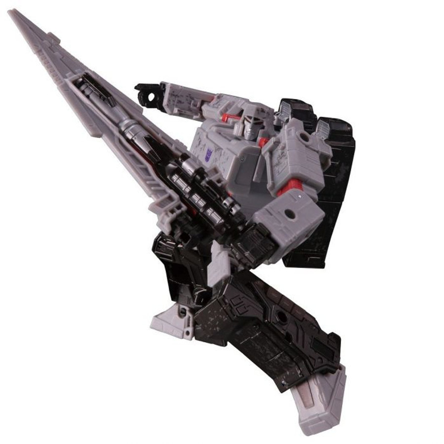 Transformers Generations Siege - Voyager Megatron