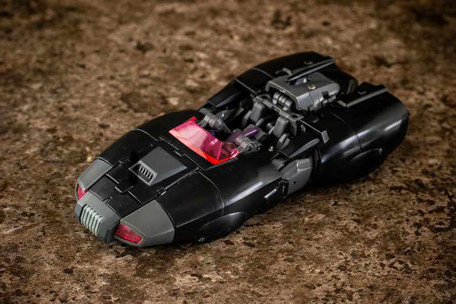 Ocular Max - Perfection Series - PS-04S Azalea Stealth (TFcon)