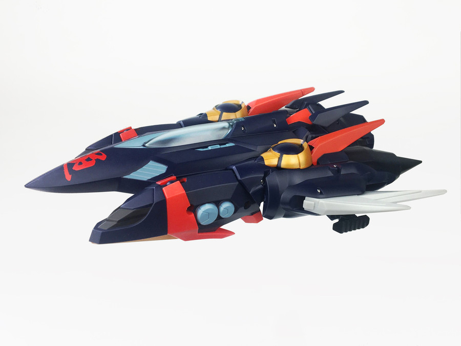 Mastermind Creations - Reformatted R-29AM - Aero Alpha Asterisk Mode (TFcon)