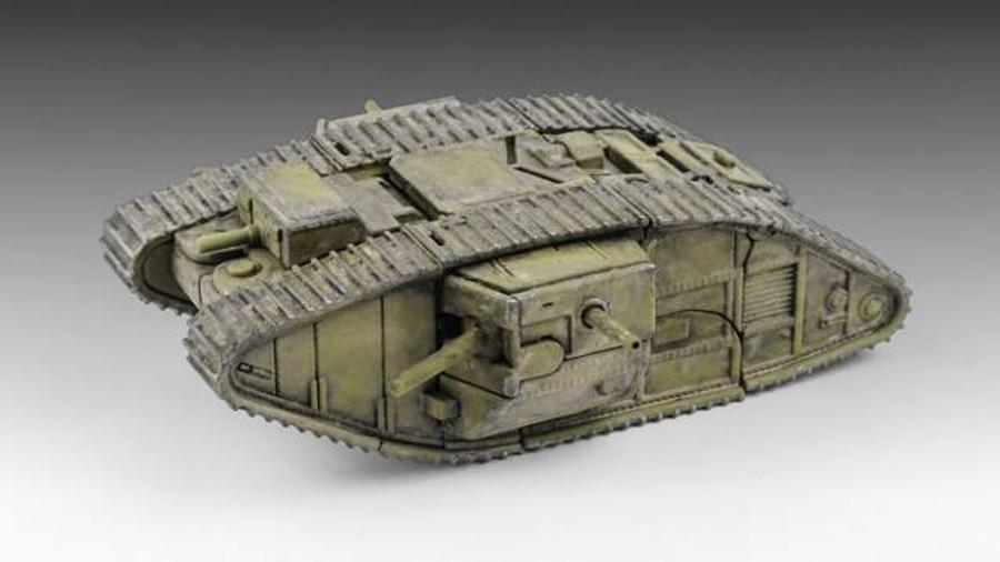 ToyWorld - TW-FS01 Bulldog