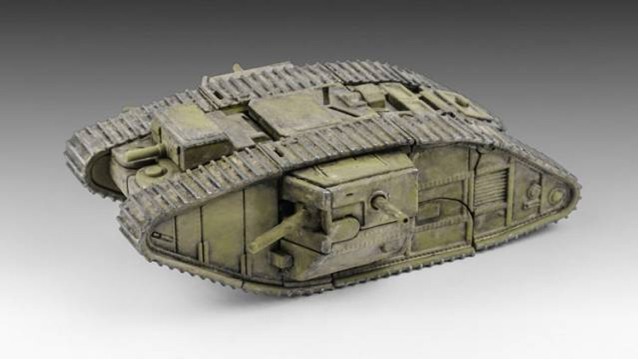 ToyWorld - TW-FS01 Bulldog