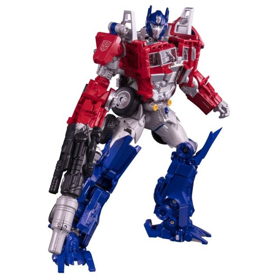 Takara - Bumblebee Movie: Legendary Optimus Prime